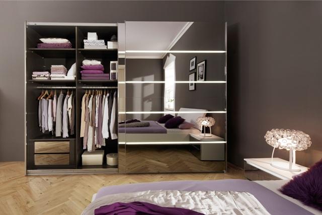 Szafa sypialnia